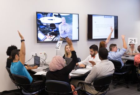 Interactive Video Conferencing